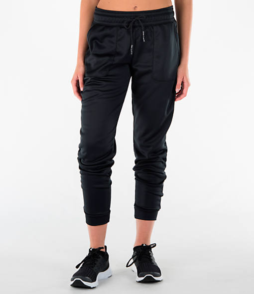 Women's Under Armour Favorite Lightweight Fleece Jogger Pants