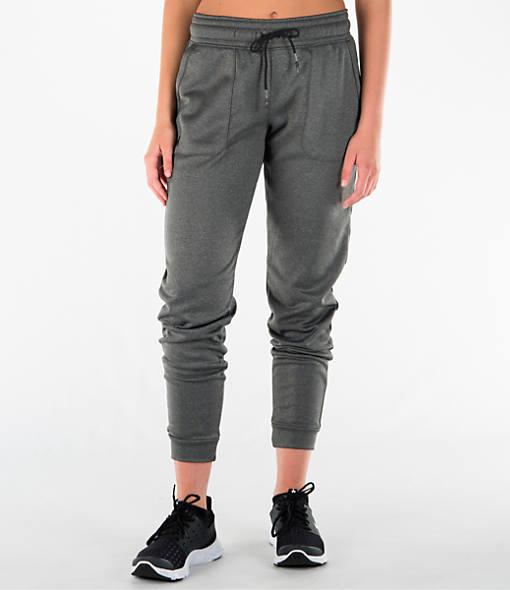 Women's Under Armour Favorite Lightweight Fleece Jogger Pants