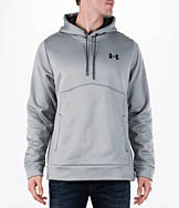 Men's Under Armour Solid Icon Hoodie