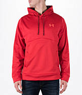 Men's Under Armour Twist Icon Hoodie