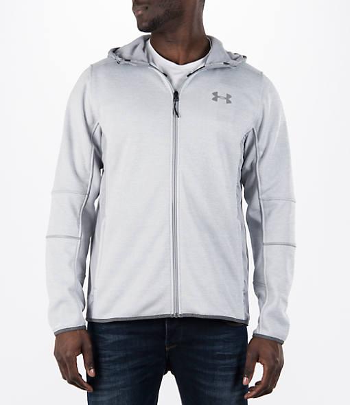 Men's Under Armour Swacket Full-Zip Jacket