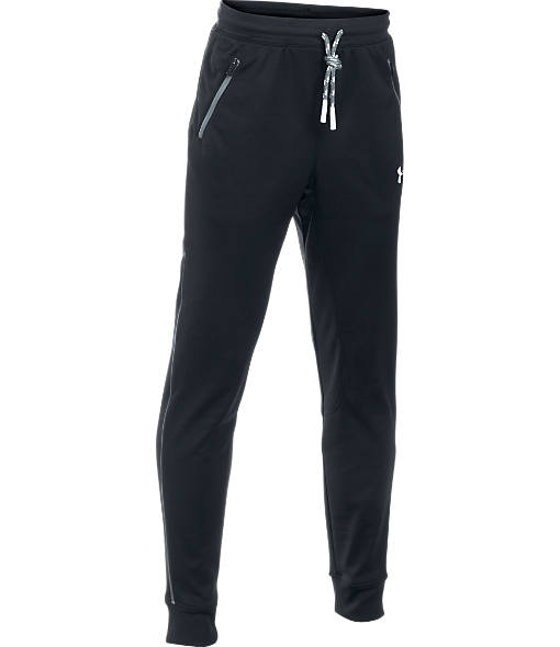 Boys' Under Armour Pennant Tapered Pants