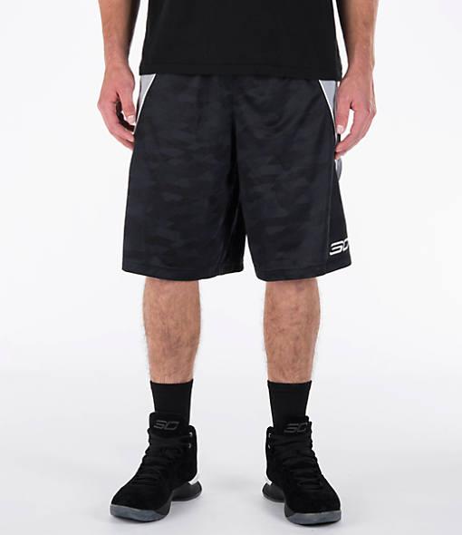Men's Under Armour SC Warrior Shorts