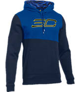 Boys' Under Armour SC30 TG Hoodie