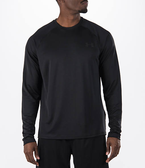 Men's Under Armour Long-Sleeve Baseline T-Shirt