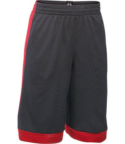 Boys' Under Armour SC30 Essentials Basketball Shorts