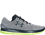 Men's Under Armour Slingride Heather Running Shoes