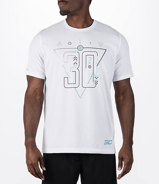 Men's Under Armour SC Iconic Warrior T-Shirt