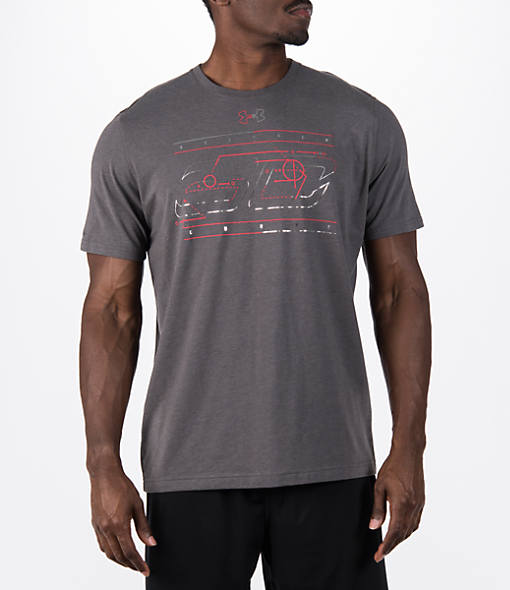 Men's Under Armour SC Moniker T-Shirt