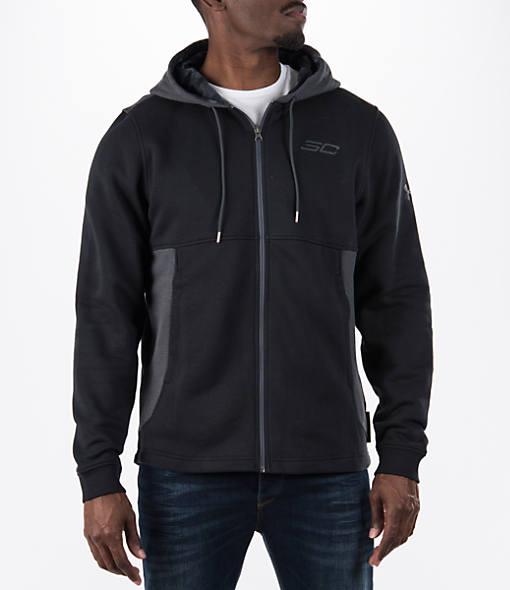 Men's Under Armour SC Essential Full-Zip Hoodie