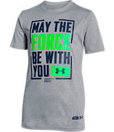 Boys' Under Armour Star Wars The Force T-Shirt