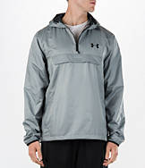 Men's Under Armour Sportstyle Anorak Pullover Jacket