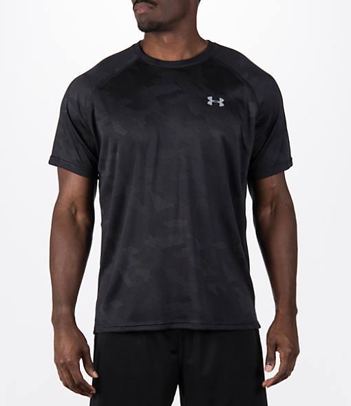 Men's Under Armour Jacquard T-Shirt