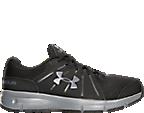 Men's Under Armour Dash RN 2 Wide Width 4E Running Shoes