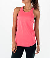 Women's Under Armour Microthread Keyhole Training Tank