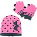 Pink Punk/Stealth Grey