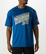 Men's Under Armour SC Mission Accomplished T-Shirt