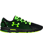 Men's Under Armour Speedform Slingshot Neon Running Shoes