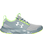 Men's Under Armour Drift RN Neon Running Shoes