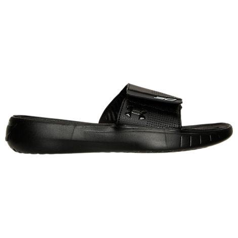 Men's Under Armour Curry Slide Sandals