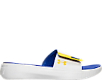 Men's Under Armour Curry Slide Sandals