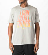 Men's Under Armour Steph Curry I Can Do All Things T-Shirt