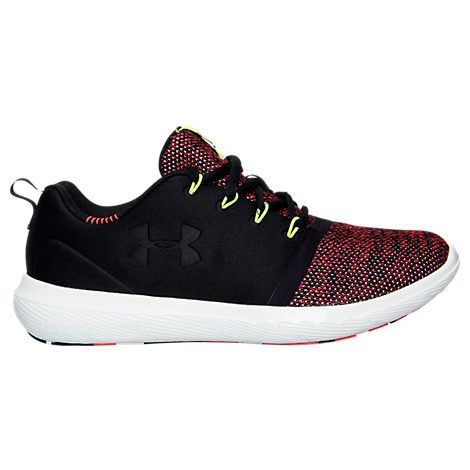 Boys' Grade School Under Armour 24/7 Low Casual Shoes
