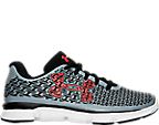 Boys' Preschool Under Armour ClutchFit Rebelspeed Running Shoes