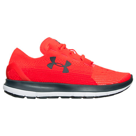 Boys' Grade School Under Armour SpeedForm Slingride Fade Running Shoes