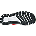 Bottom view of Boys' Grade School Under Armour SpeedForm Slingride Fade Running Shoes in