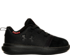 Boys' Toddler Under Armour 24/7 Low Casual Shoes