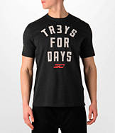 Men's Under Armour SC Trey For Days T-Shirt