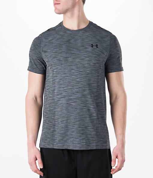 Men's Under Armour Threadborne Seamless T-Shirt
