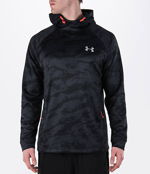 Men's Under Armour Tech Terry Pullover Hoodie