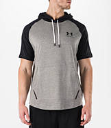 Men's Under Armour Sportstyle Short-Sleeve Hoodie