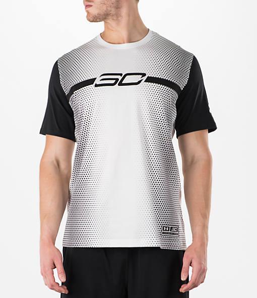 Men's Under Armour SC30 Fadeaway T-Shirt