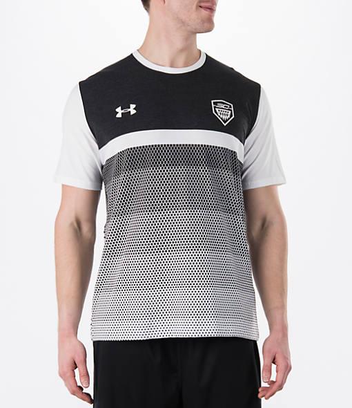 Men's Under Armour SC30 Ombre T-Shirt