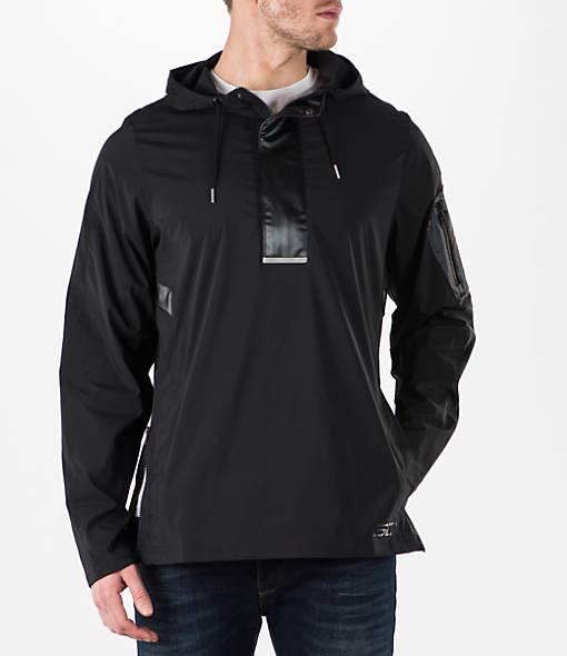 Men's Under Armour SC30 Splash Quarter-Zip Jacket
