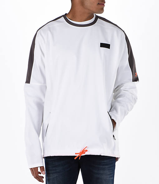 Men's Under Armour Courtside Windshirt