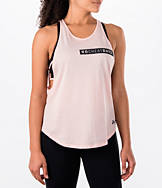 Women's Under Armour No Cheat Days Strappy Muscle Tank
