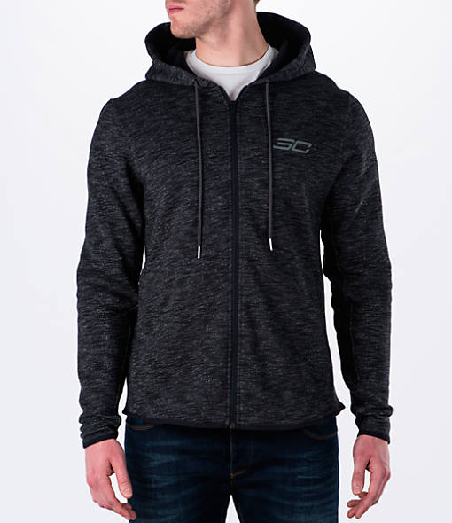 Men's Under Armour SC30 Essentials Full-Zip Jacket
