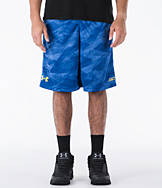 Men's Under Armour SC30 Aero Wave Basketball Shorts