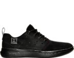 Men's Under Armour 24/7 Low Suede Casual Shoes