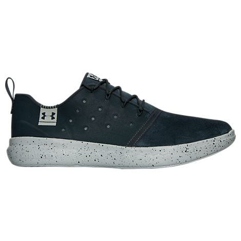 Men's Under Armour 24/7 Low Suede Casual Shoes