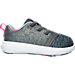 Right view of Girls' Toddler Under Armour 24/7 Low Casual Shoes in 941