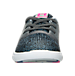 Front view of Girls' Toddler Under Armour 24/7 Low Casual Shoes in 941