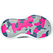Bottom view of Girls' Toddler Under Armour 24/7 Low Casual Shoes in 941