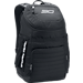 Front view of Under Armour SC30 Undeniable Backpack in Black/White