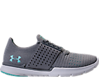Women's Under Armour Threadborne Slingwrap Running Shoes