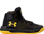 Boys' Preschool Under Armour Curry 3Zero Basketball Shoes